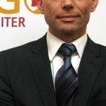 Christopher Funk - Geschäftsführer Xenagos GmbH
