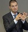 Verkaufstrainer Dirk Kreuter